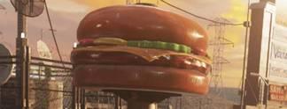 Gewinnspiel: Hamburger f�r Hamburger