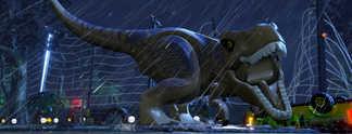 Lego Jurassic World: Die Dinos sind los!