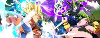 Vorschauen: Dragon Ball FighterZ: Ihr solltet Angst um euren Fernseher haben