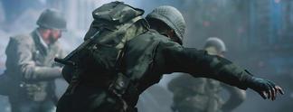 Call of Duty - WW2: Beta startet nächste Woche nur für Vorbesteller