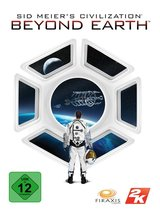Civilization - Beyond Earth