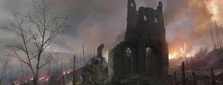 Battlefield 1: DLC-Karten kostenlos mithilfe von Premium-Freunden