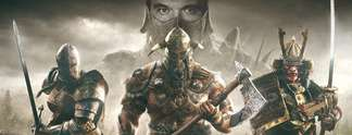For Honor und blutige Nahkämpfe: Ubisoft setzt auf die Online-Karte