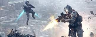 Titanfall: Kostenlos drei neue Spielmodi erhalten