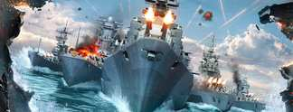 World of Warships: Wo bleibt die deutsche Flotte?