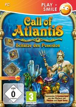 Call of Atlantis - Sch�tze des Poseidons