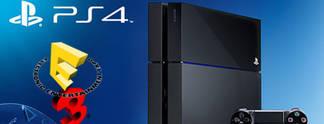 E3-Pressekonferenz Sony: Minutenprotokoll
