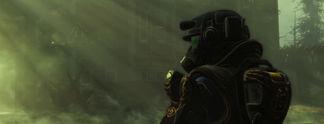 Fallout 4: Ver�ffentlichungstermin und Video zum DLC Far Harbor