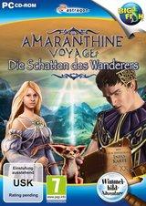 Amaranthine Voyage - Schatten des Wanderer