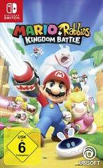 Mario + Rabbids - Kingdom Battle
