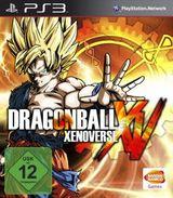 Dragon Ball - Xenoverse (PS3)