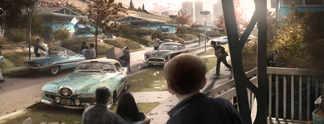 Fallout 4: So zerst�ren Cheats eure Speicherst�nde
