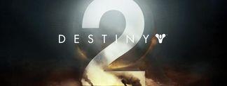 Destiny 2: Twitter-Auftritt ge�ndert, Hypetrain steht in den Startl�chern