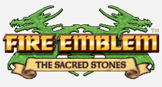 Fire Emblem - The Sacred Stones