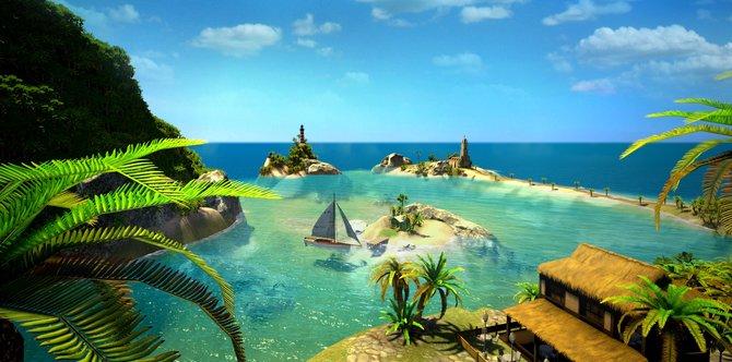 Tropico 5 bietet Inselidylle im Gewand einer schwarzhumorigen Diktatoren-Simulation.