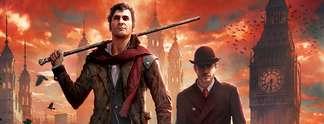Sherlock Holmes - The Devil's Daughter: Vorab angespielt und auf Grusel- und R�tsel-Tauglichkeit gepr�ft