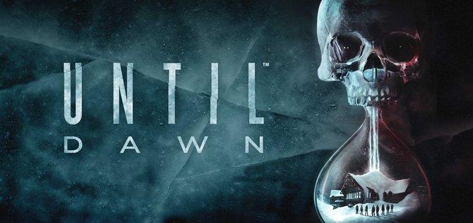 Bei dem PS4-exklusiven Until Dawn handelt es sich um einen interaktiven Horrorfilm.