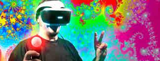 PlayStation VR in Uffruppe #191: Die neue Hardware von Sony ist angekommen, seht her!