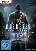 Murdered - Soul Suspect