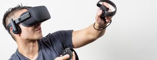 Virtual-Reality-Brillen: Zu viel Horror f�r bisherige Pegi-Alterseinstufungen