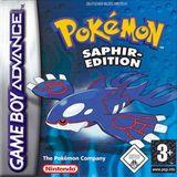 Pokemon Retro Sapir