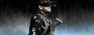 Metal Gear Solid 5: Konami k�ndigt Definitive Experience an