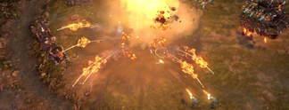 Grey Goo (PC) L�sungsweg: Schlacht um Schlacht zum Ziel