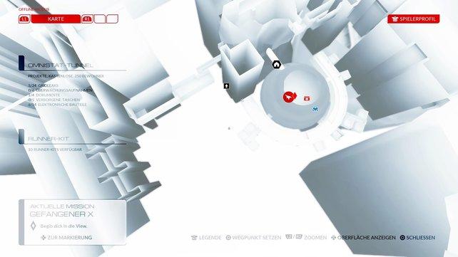 Catalyst wartet mit einigen Mehrspieler-Elementen auf.
