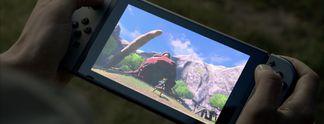 Panorama: Nintendo Switch und Apple: Kampf um Produktionsbauteile