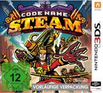 Code Name - Steam