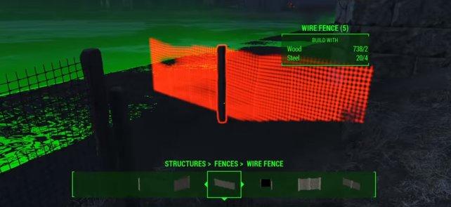 Baut Zäune vor den Wällen, um Gegner zu verlangsamen--> speziell an Schwachstellen.