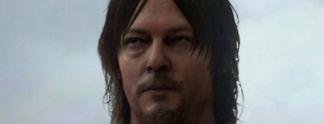Death Stranding: Das plant Kojima f�r sein neues Spiel