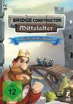 Bridge Constructor Mittelalter
