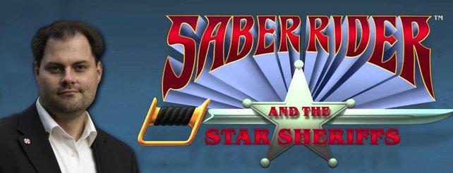 Zeigt sich zuversichtlich: Chris Strauss von Team Saber Rider.