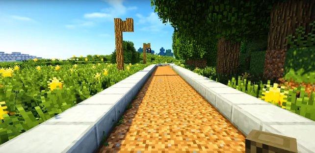 """So schön ist """"After Humans"""": Gronkhs Minecraft-Mods könnt ihr euch hier herunterladen."""