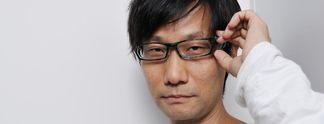 """Hideo Kojima blickt zurück auf 2016: Ein """"stürmisches Jahr"""""""