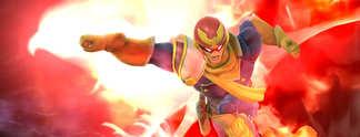 10 Gr�nde, warum man Smash Bros. lieben sollte