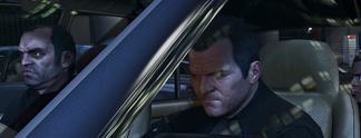 GTA 5: Rockstar ver�ffentlicht neue Bilder zur PC-Version in 4K