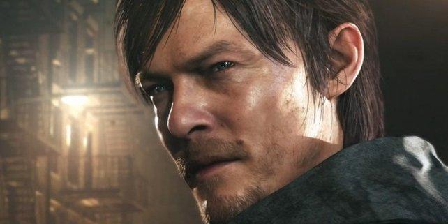 Norman Reedus wird den Hauptcharakter in Silent Hills verkörpern.