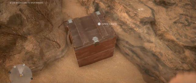 """""""Lawrence von Arabien"""" findet ein Feldhandbuch!"""