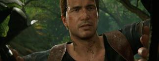 Uncharted 4 - A Thief's End: Naughty Dog ist von den Plapperm�ulern entt�uscht