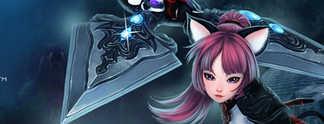 Nachtest von Tera: Ninja-Update auf Version 42.06 sorgt mit Klasse für Aufsehen