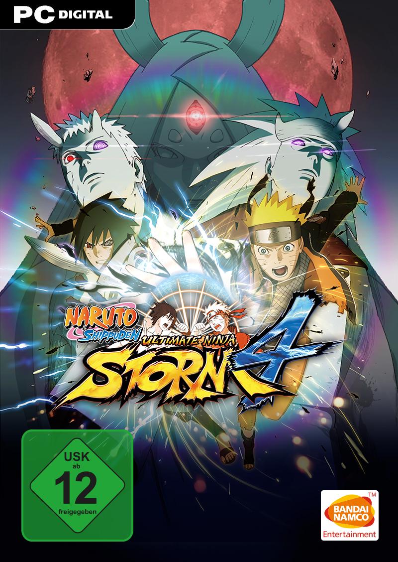 Naruto Storm 4 und was für ein Sturm