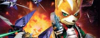 Wer ist eigentlich? #123: Fox McCloud