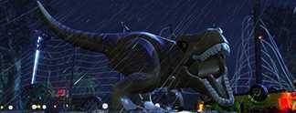 Lego Jurassic World (Wii U) Komplettl�sung - LEGO: Jurassic Park (Film)