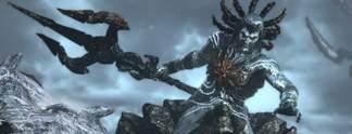 God of War 3: Neuauflage kommt bereits im Sommer f�r PlayStation 4