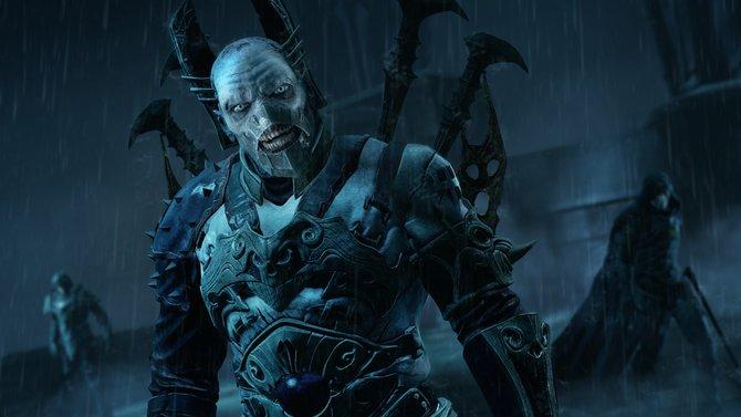 Jeder gegnerische Ork wird in Mittelerde - Mordors Schatten zufällig generiert: Vom Namen, über das Aussehen und die Ausrüstung bis zu seinen Eigenschaften.