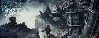 Vorschauen: Dark Souls 3 - The Ringed City: Das gro�e Sterben am Ende der Welt