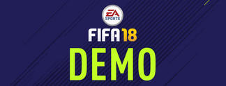 Fifa 18: Demo für PC, PS4 und Xbox One ab sofort erhältlich