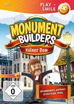 Monument Builders - Kölner Dom